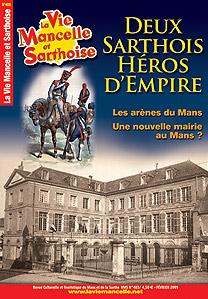 Deux héros sarthois du Premier Empire [VMS N°403]